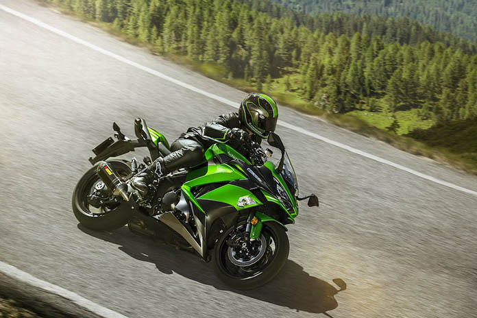 Amazing End‑of‑year Offers From Kawasaki