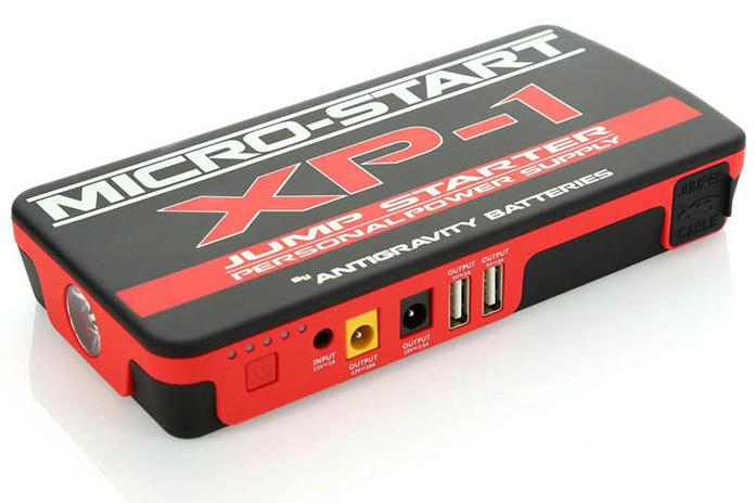 Antigravity Micro-start Xp-1