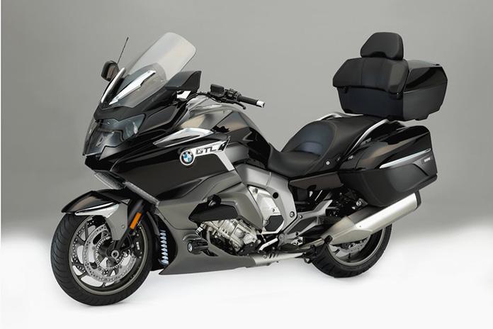 Bmw Motorrad Reveals Eight New Models At Eicma.