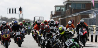 Bike Racing Returns To Croft For No Limits Extravaganza