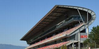 Catalunya Calls As Round 3 Readies For Barcelona