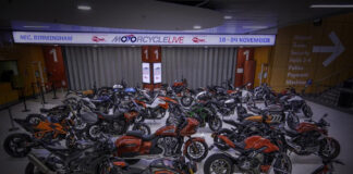 Doors Close On A Successful Motorcycle Live, In Association With Bikesure Insurance