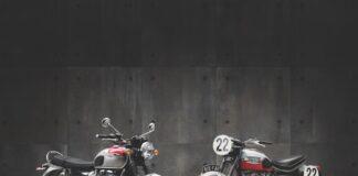 The Next Generation Of Triumph Bonneville Motorcycles