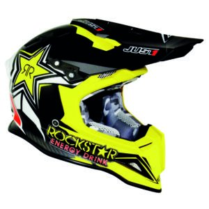 Exciting New Just1 2017 Range Of Off-road Helmets And Goggles