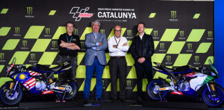 Fim Minigp World Series Presented In Barcelona