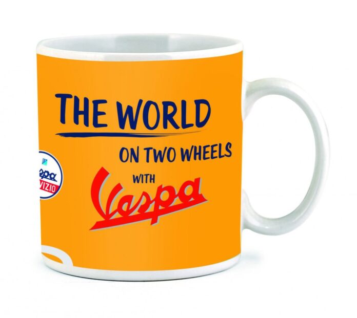 Getta Gift From Vespa