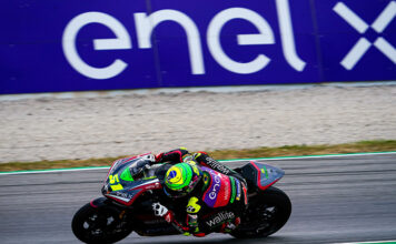 Granado Denies Torres By Less Than A Tenth For Third E-pole Of 2021