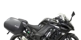 Mt10 & Z1000 Luggage Kits Now Available