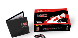 Honda Become The First Manufacturer To Provide Free Motorcycle Trackers