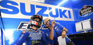 Injured Alex Rins To Miss Forthcoming Catalan Gp