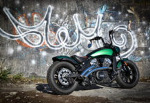 Thor Motorcycles Do The Double, Winning Indian Motorcycle's Project Scout 3k Challenge