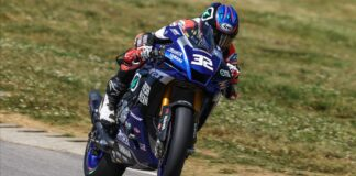 It's Game On For Motoamerica's Round Three At Road America
