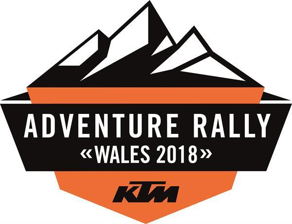 Ktm Adventure Rally – Uk