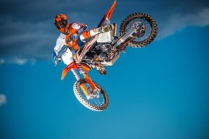 Ktm: Ready To Race Experience
