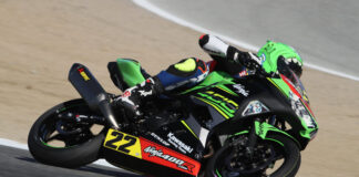 Kawasaki To Offer Exclusive Ticket Package For Motoamerica
