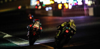 Keenly Awaited Start To Season At Le Mans On 12 And 13 June