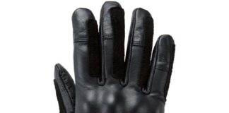 Hadleigh – First Ladies Glove From Knox