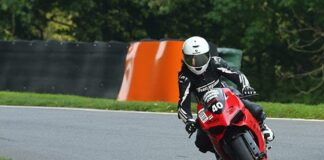 Bennetts Announces Ladies-only California Superbike School Events