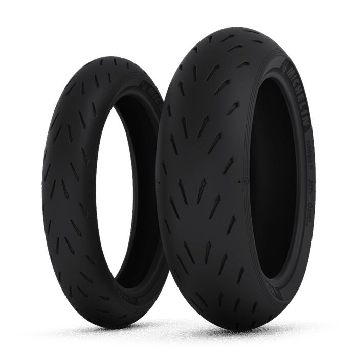 Michelin Introduces The Sport Motorcycle Road Tyre