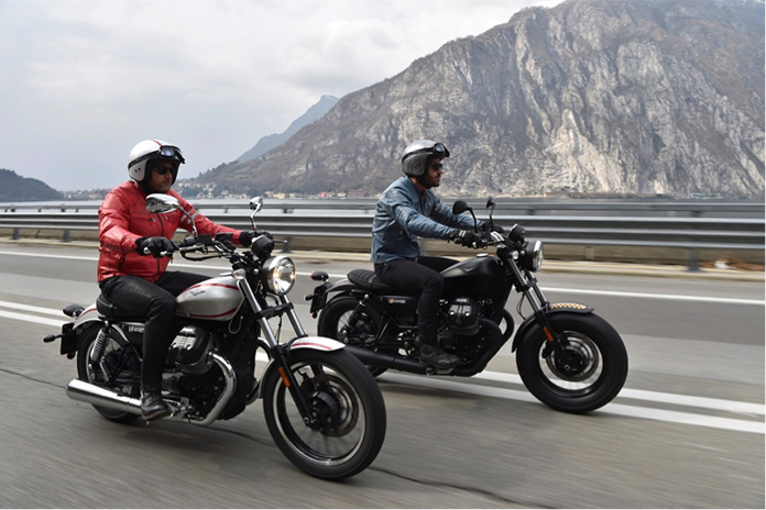 Moto Guzzi Day 2016