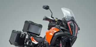 Sw Motech Accessories For Ktm 1290 Super Adventure S