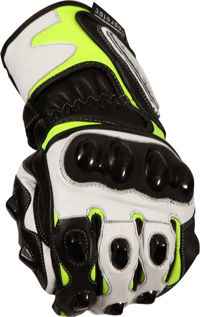 New Buffalo Br30 Sportbike Gloves