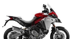 New Ducati Multistrada 1260 Enduro: Beyond Borders