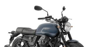 "New Moto Guzzi V7 Iii Stone ""night Pack"""