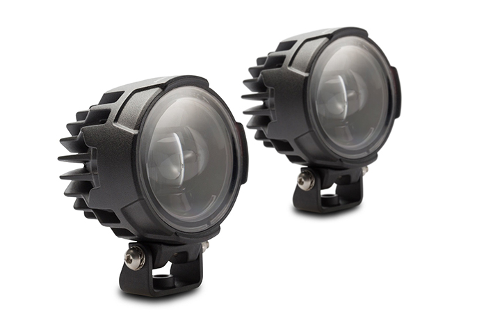 New Sw Motech Evo Spotlights