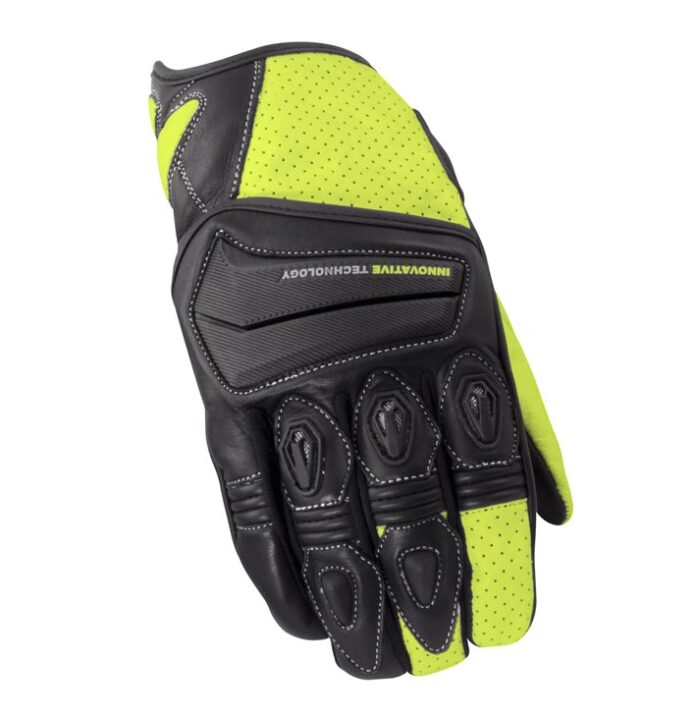 New Summer Glove Range From Bike It