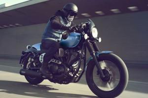 New Yamaha Xv950 Racer