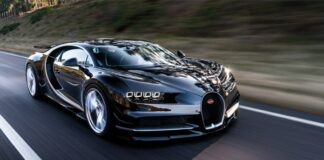 Bugatti Chiron To Go Full Throttle On The World Famous Goodwood Hill