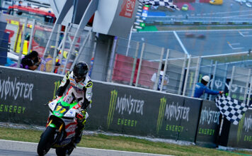 Pons Takes Sensational First Motoe Win After Classic Barcelona Battle