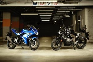Pricing Confirmed For New Suzuki Gsx-r125 And Gsx-s125