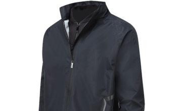 Knox Zephyr Waterproof Overjacket For Him & Her