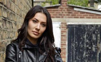 Knox Transform The Leather Biker Jacket