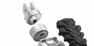 New Sw-motech Evo Footrests