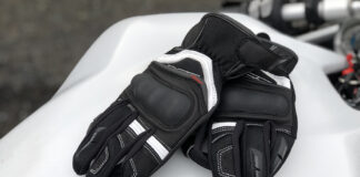 Rst Urban Air 3 Glove Review