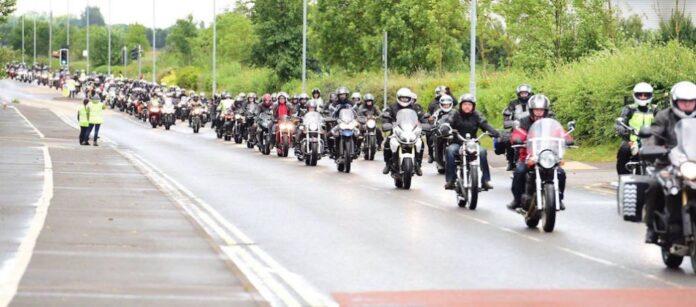 Ride Into The Record Books With Staffordshire Triumph