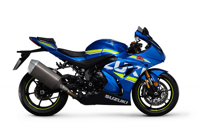 See Latest Models In The Suzuki Range At Mcn London Show