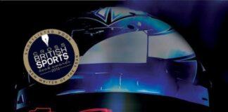 Shop 'til You Drop At Autosport International