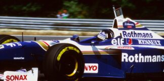 Williams At Autosport International: The Top 10 Must-see Sights