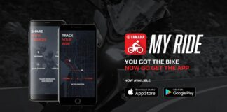 Take Your Ride To The Next Level With Myride App