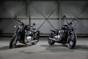 Triumph Bonneville Bobber – Uk Price, Specs And Inspiration Kits Announced