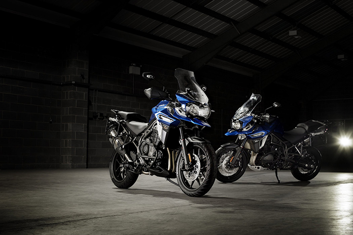 Triumph Motorcycles Launches Bike Insurance For Its 80,000 Uk Owners