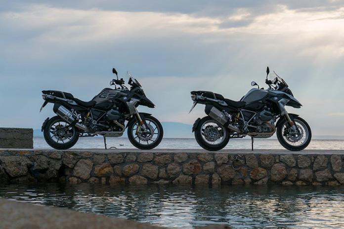 Upcoming Bmw Motorrad Uk New Model Launch