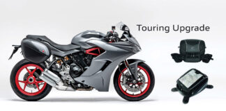 Upgrade Your Ducati Touring Experience With Free Apparel Or Accessory Packages