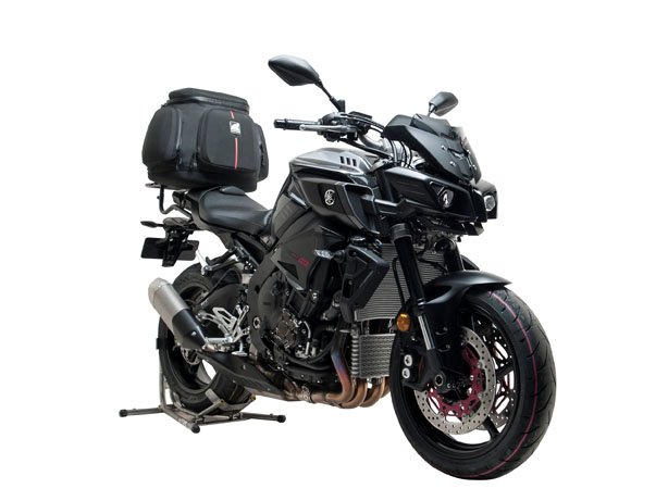 Ventura Bike Pack System For Yamaha Mt-10 And Xsr900