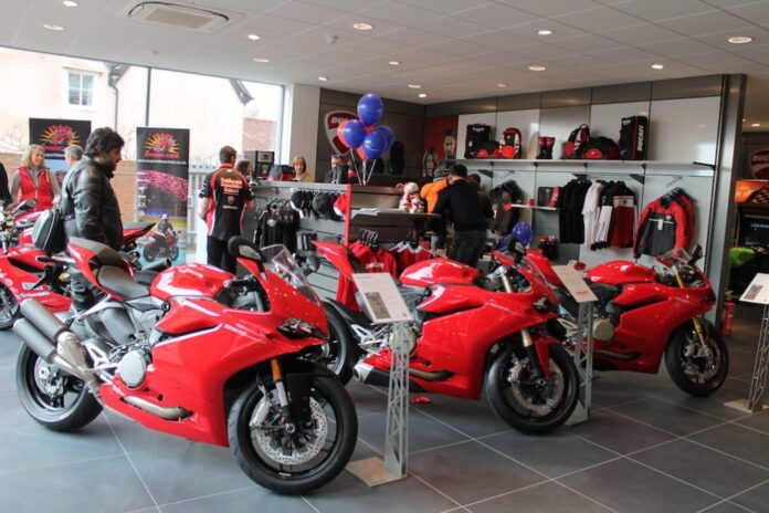 Vindis Group To Open Second Ducati Store