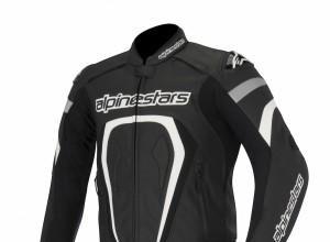 Alpinestars – Motegi Perforated Leather Jacket